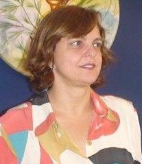 Diretora Marília