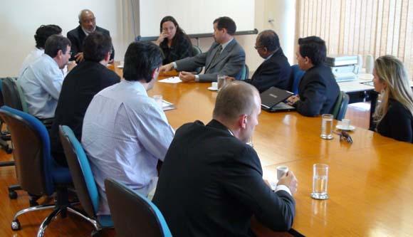 Foto 2 da Reunião